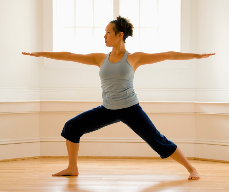 Be sure that your strength training for hiking program includes lots of squats and lunges.