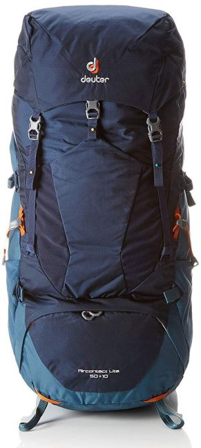 Deuter Air Contact Lite Backpack 50L