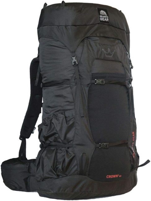 Granite Gear Crown2 60L Backpack