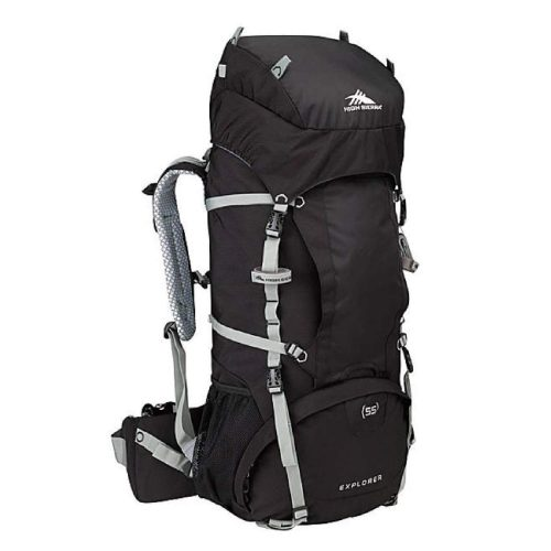 High Sierra Explorer 55L Internal Frame Backpack