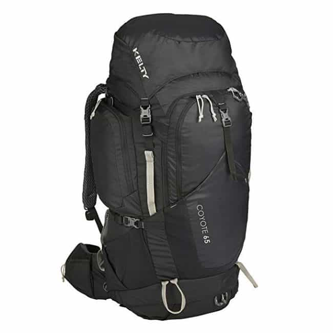 Kelty Coyote 65 Hiking Backpack