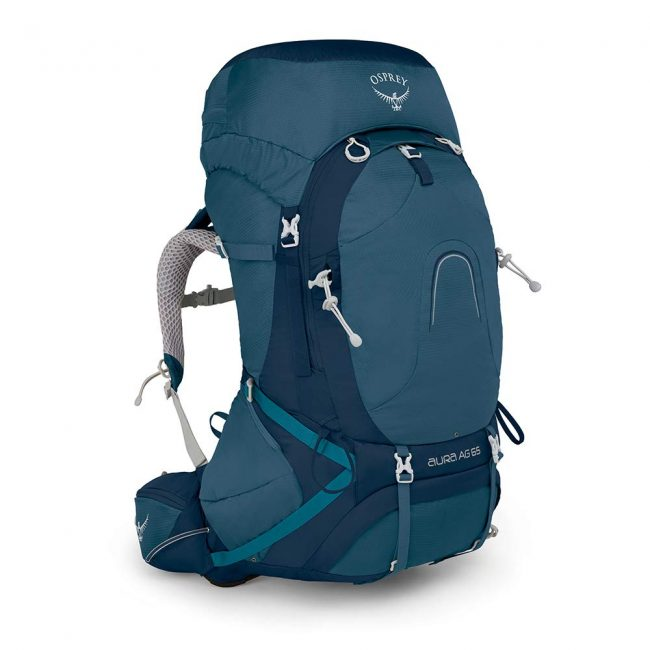 Osprey Packs Aura AG 65 Women's Backpack