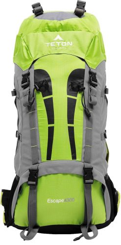 TETON Sports Ultralight Backpack