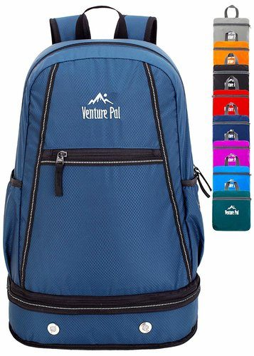 Venture Pal 35L Lightweight Backpack