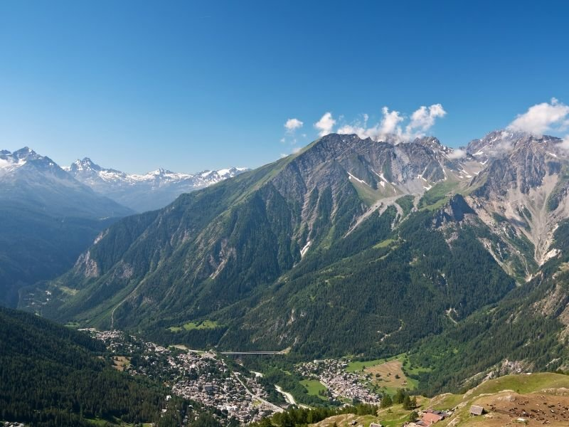 Best Things to Do in Courmayeur Italy
