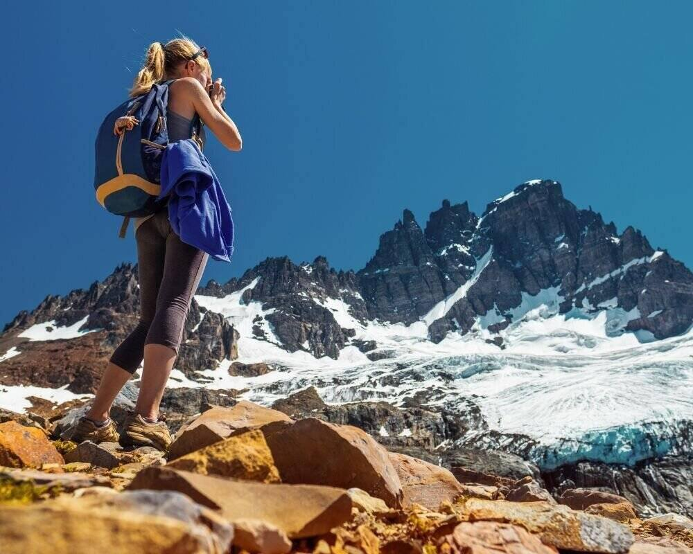 guide to finding hikes