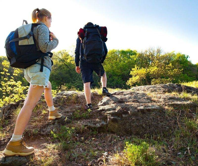 best hiking backpacks and how to choose the best one for you