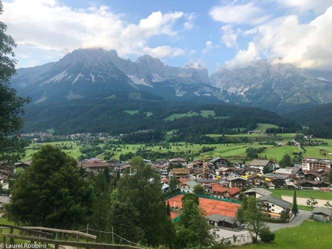 Wilder Kaiser Summer Adventures in Austria