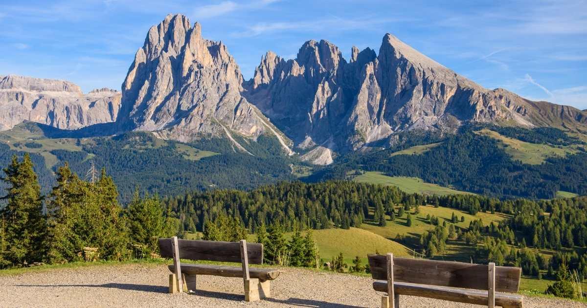 adventure guide to Alpe di Siusi