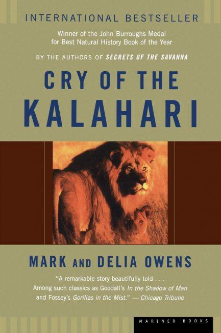 Kalahari Books