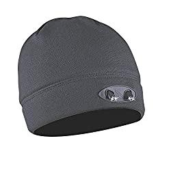 LED Beanie Cap