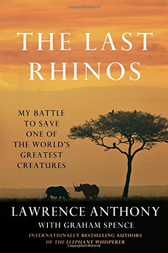 Books about poaching