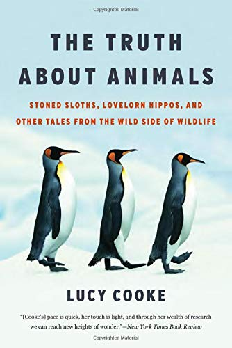 This is one of the funniest books about animals