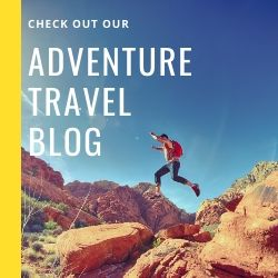travel blog for adventurers