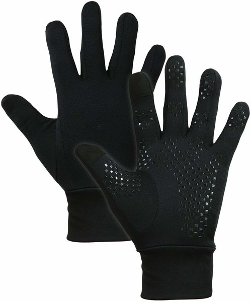 Unisex gloves are a great gift for hikers.