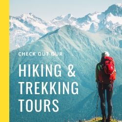 primate, hiking and trekking tours for the adventurer