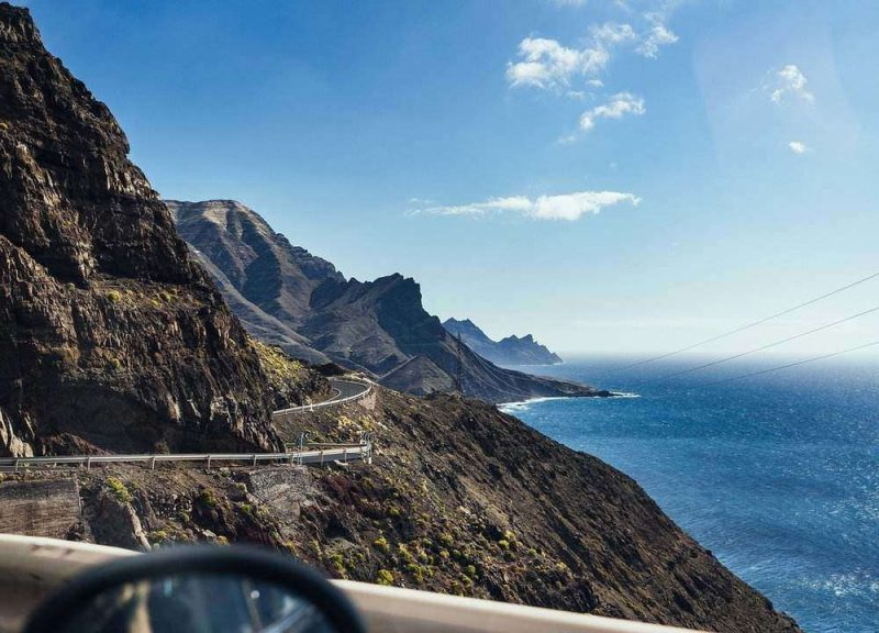 There are so many places to visit and things to do, including taking scenic drives around the islands.