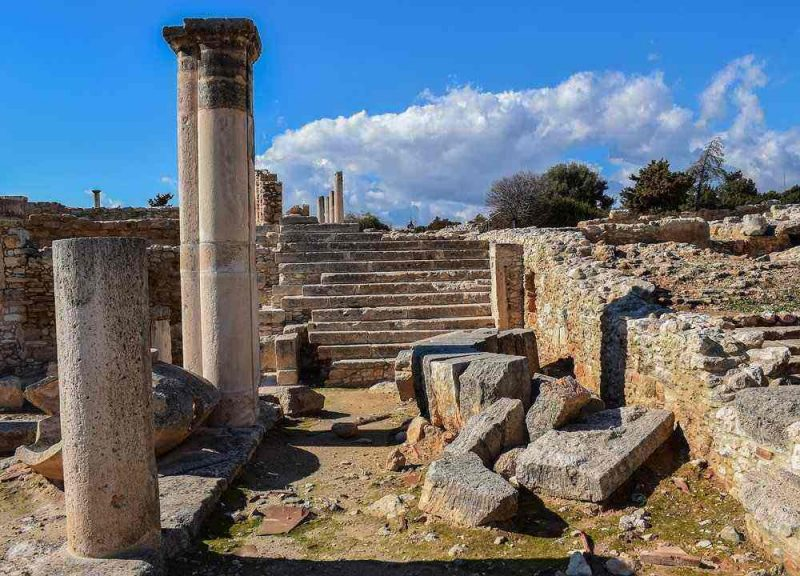 Enjoy discovering the history and culture of Cyprus in one of the quietest seasons of the year.