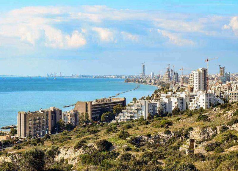 Cyprus is a beautiful January Destination