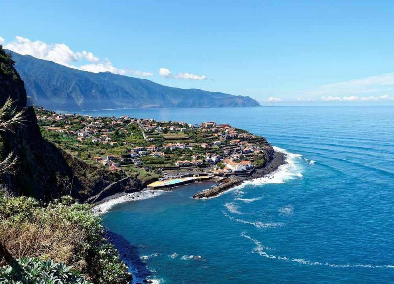 Madeira is one of the best locations to enjoy in every season