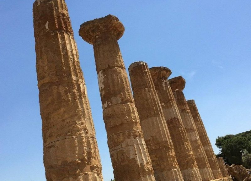 Discover ancient history in Sicily without the usual crowds when you visit in January