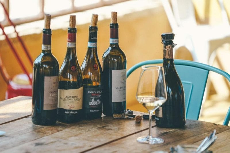 Enjoy this great wine tour in Italy