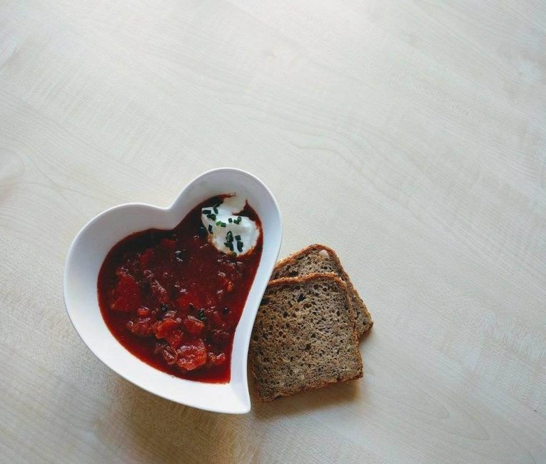 Borscht is a great way to discover new soups from around the world