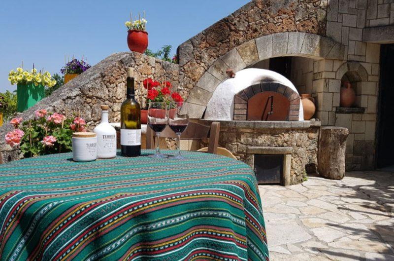 Enjoy a wine tour in Chania, Greece