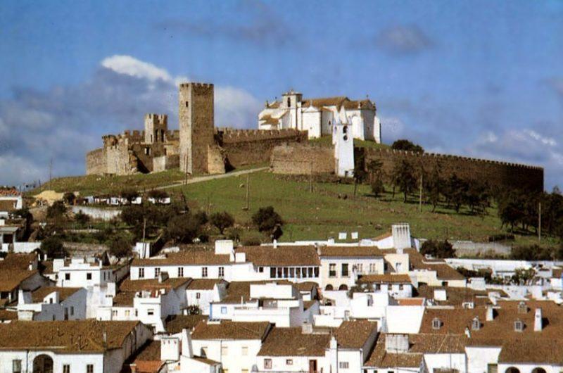 Explore Evora, Portugal on this wine tour