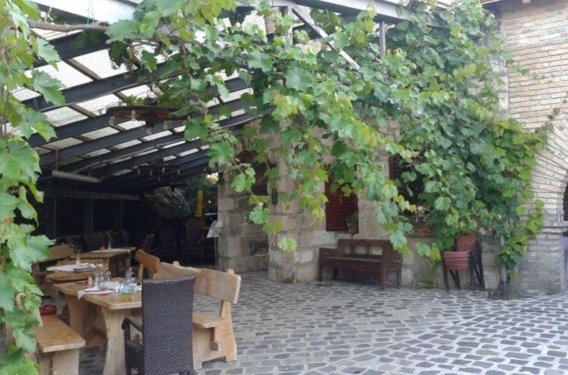 Visit the Etyek wine region in Hungary