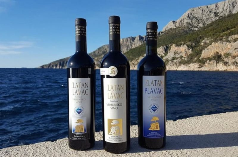 Hvar by the Sea is a great place to enjoy a wine tour