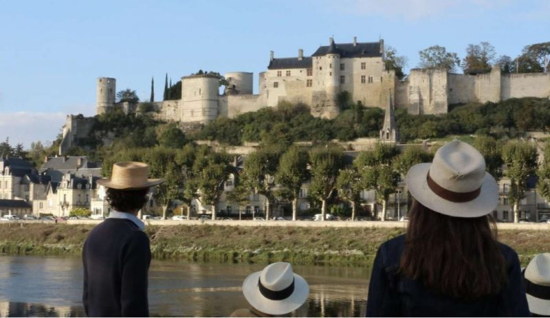 Wine Tours in France are always full of history and adventure