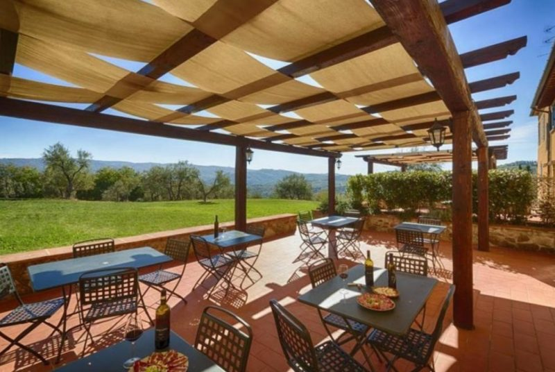 Explore Tuscan vineyards and more