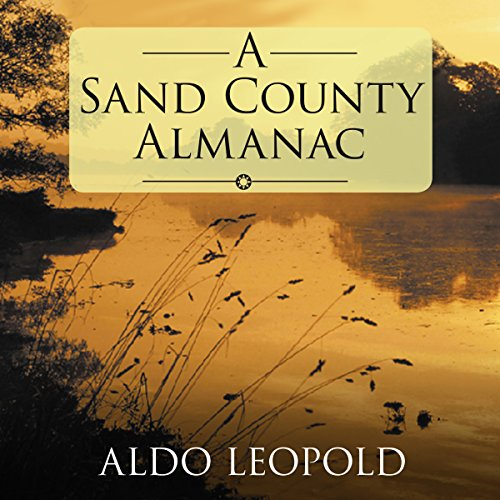 Wildlife Books like the Sand County Almanac are perfect for gaining new information.