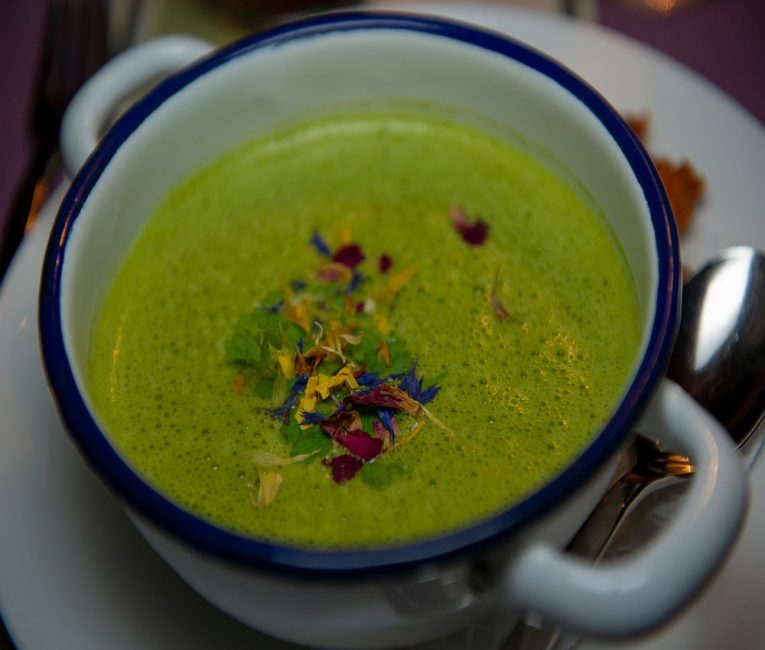 Caldo Verde is one of the most popular soups from around the world