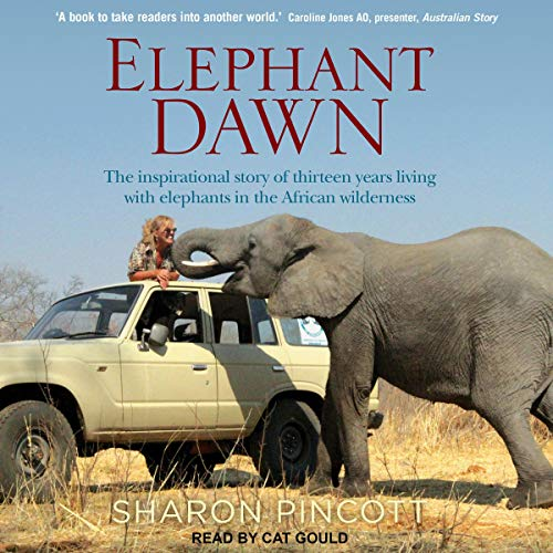 A great book about elephants.