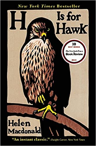 Hawks are wonderful birds and this is one of the best books about them.
