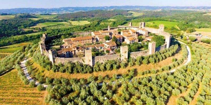 Enjoy this wine tour in Chianti, Italy