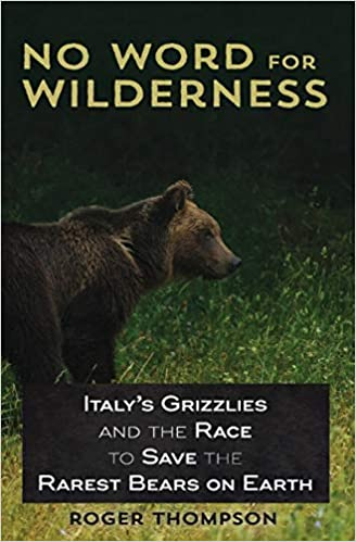 Books about bears are always a great read.