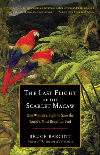 Books about wildlife are great to read and can be about anything, including wonderful and exotic birds.
