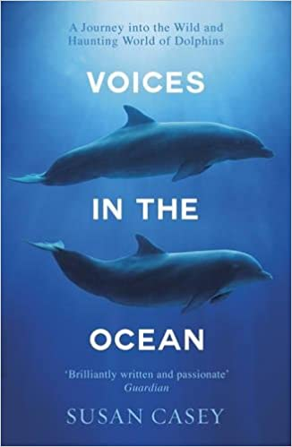 Dolphins are wonderful mammals to learn about. This is one of the most interesting books about wildlife.