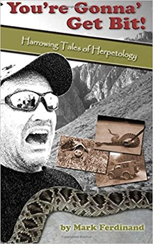 If you are looking for exciting Books about snakes, this is the perfect one.