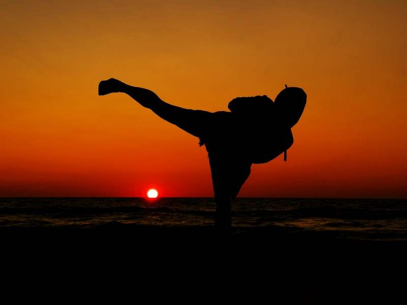 when you can't travel try these dance and martial arts workouts from around the world