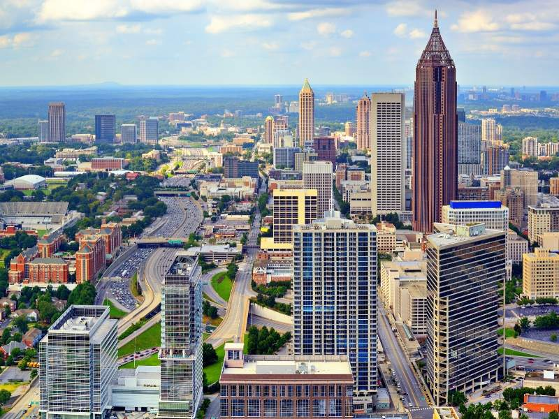 Unexpected Atlanta is a history and food tour company.