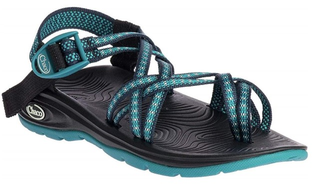 Hiking sandals for women