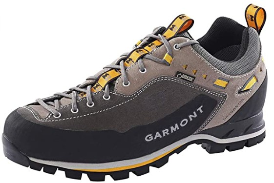 The Best Hiking Shoes for Men