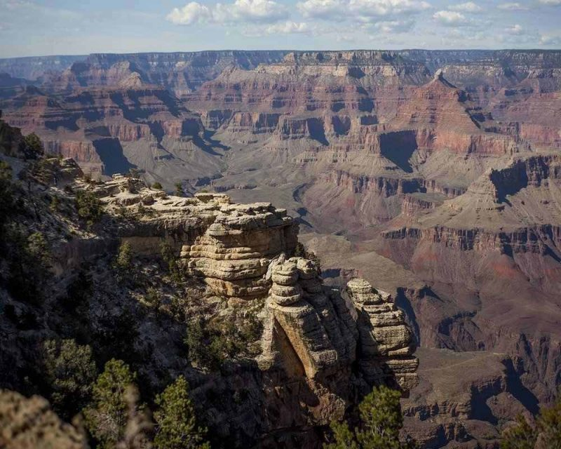 A trip to the Grand Canyon should be on everyones bucket list