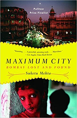 Learn the secrets of Bombay (Mumbai) in this travel related book.