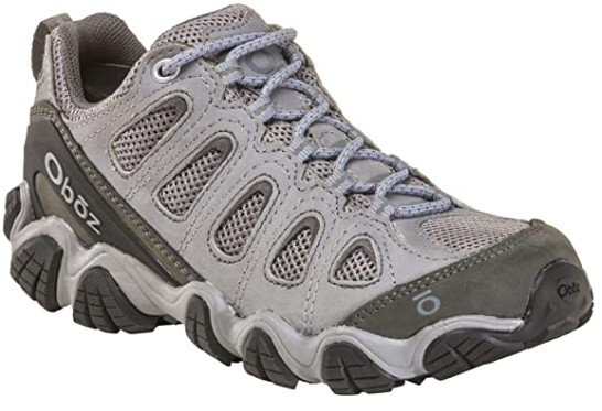The Best Hiking Shoes for Women