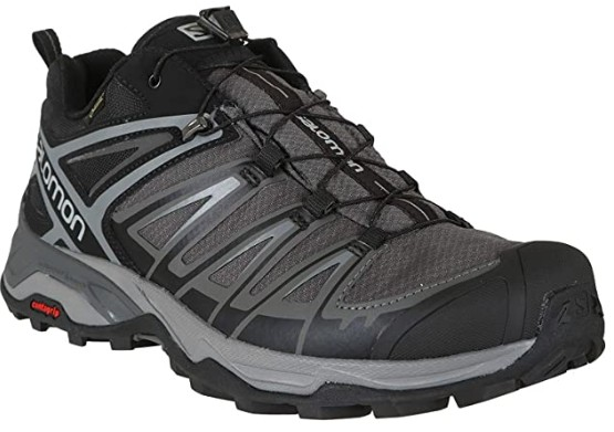 The Salomon X Ultra 3 is perfect for the casual hiker.